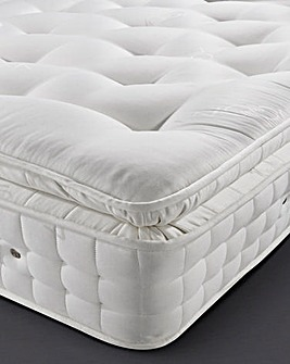 Sweet Dreams Serenity Natural Mattress