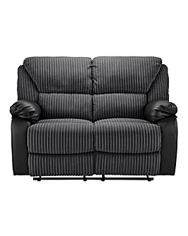 Weston Recliner 2 Seater Sofa