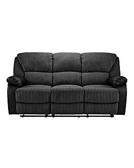 Weston Recliner 3 Seater Sofa