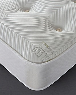 Sealy Memory 1000 Pocket Mattress