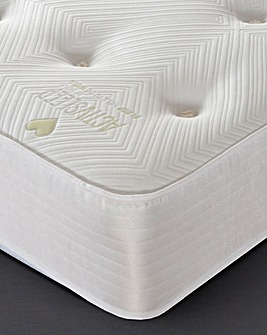 Sealy Geltex 1400 Pocket Spring Mattress