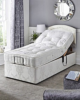Mi Bed Ashley 800 Pocket Adjustable Bed
