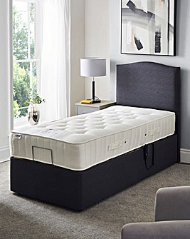 Mi-Bed Lynton Latex 1200 Adjustable Bed