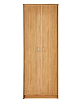 Darwen 2 Door Wardrobe