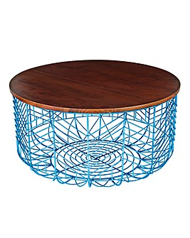 Tropic Coffee Table