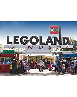 Family Visit to LEGOLAND