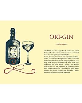 A Gin Snob