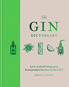 The Gin Dictionary