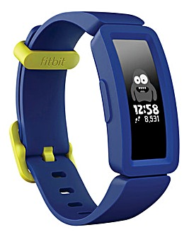 FitBit Ace 2 Kids FB414BKBU Night Sky/Yellow