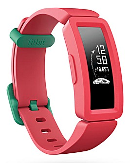 Fitbit Ace 2 Kids - Watermelon/Teal
