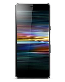 Sony Xperia L3 - Silver