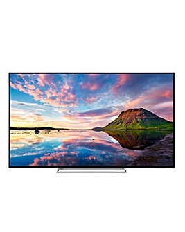 Toshiba 43 inch Smart 4K UHD TV with HDR