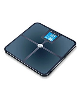 Beurer Premium Diagnostic Bathroom Scale
