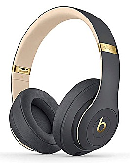 Beats Studio3 Wireless Over-Ear Headphones - Shadow Grey