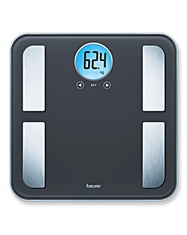 Beurer Diagnostic Bathroom Scale BF195