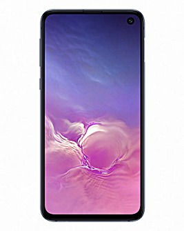 Samsung Galaxy S10e Black 128GB