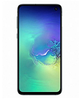 Samsung S10 e Green 128GB