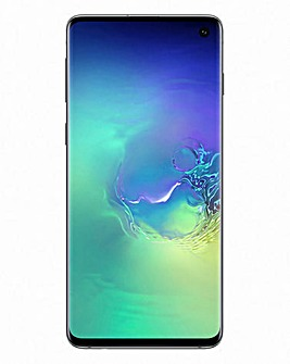 Samsung S10 Green 128GB