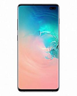 Samsung S10+ White 128GB