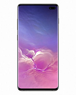 Samsung S10+ Black Ceramic 512GB
