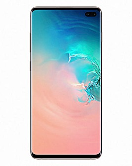 Samsung S10+ White Ceramic 512GB
