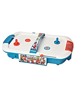 Marvel Superhero Adventures Air Hockey Game - Sambro