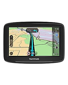 TomTom Start 42 (Europe Map)