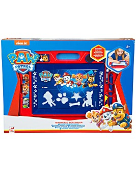 Paw Patrol Medium Magnetic Scribbler - Sambro