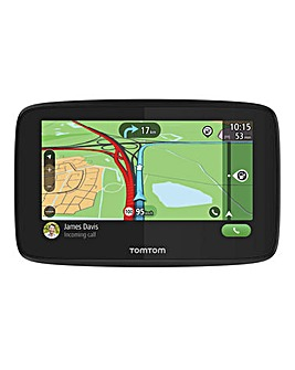 TomTom Go Essential 5in
