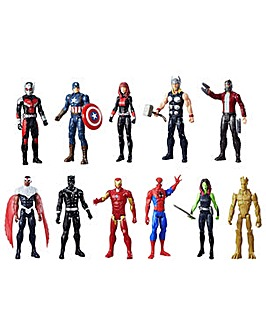 Marvel Titan Hero Series Mega Collection