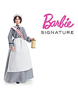 Barbie Inspiring Women Florence Nightingale Doll