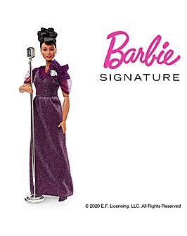 Barbie Inspiring Women Ella Fitzgerald Doll