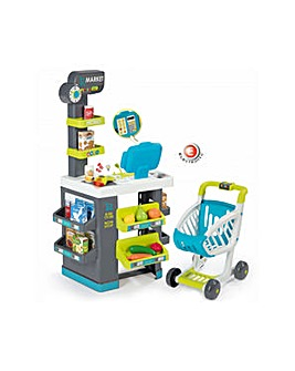 SMOBY Children's Market Playset