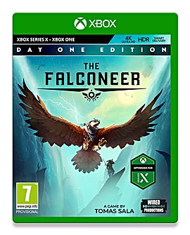 The Falconeer Special Ed Xbox Series X