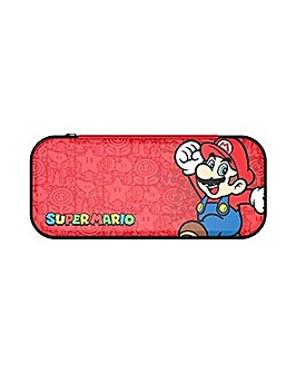 Stealth Switch Travel Case Super Mario