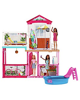 Barbie Estate Dolls House