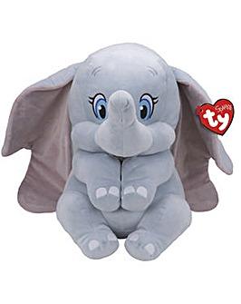 Ty Large 15 Inch Disney Dumbo Beanie