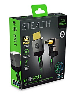 Stealth HD-100V HDMI Cable Series X