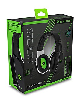 Stealth SX-Phantom X Headset Series X