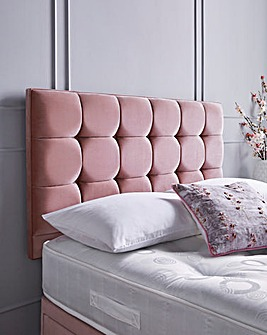Airsprung Eden Contemporary Headboard