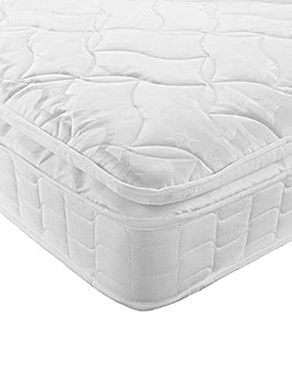 Airsprung Darcy Pillowtop Mattress