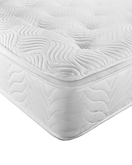 Airsprung 3000 Pocket Pillowtop Mattress