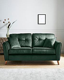 Enzo 2 Seater Sofa