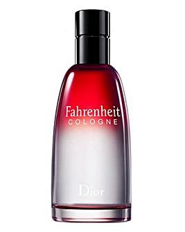 Dior Fahrenheit Cologne 75ml EDT