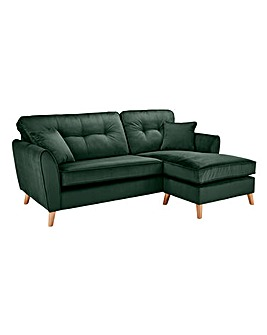 Enzo Corner chaise