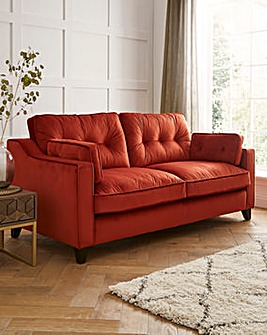 Sienna 3 Seater Sofa