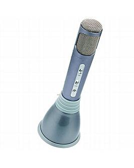 iTek Wireless Karaoke Mic And Speaker 2