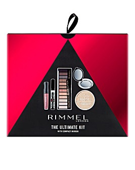 Rimmel The Ultimate Kit