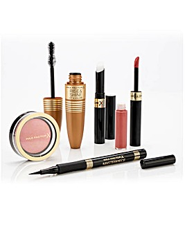 Max Factor Iconic Collection
