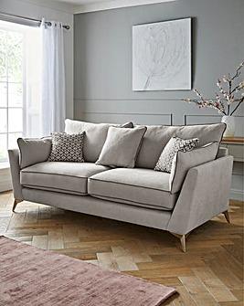 Gaia 3 seater Sofa